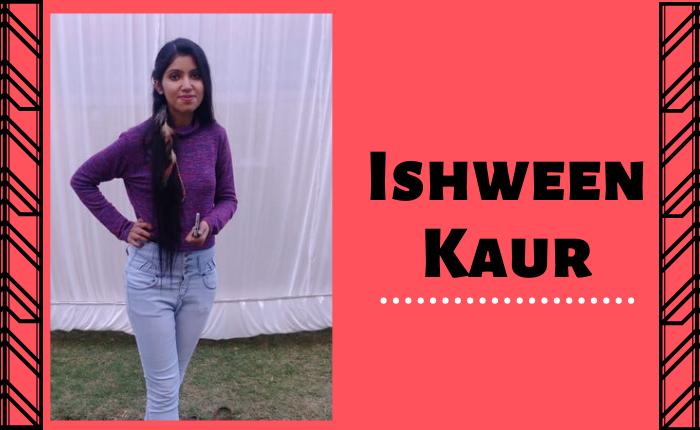 Ishween Kaur