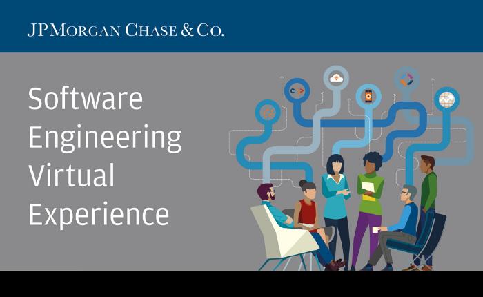 JP Morgan Virtual Internship