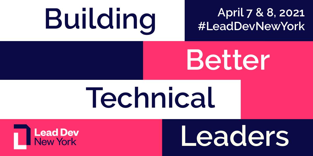 Lead Dev Scholarship