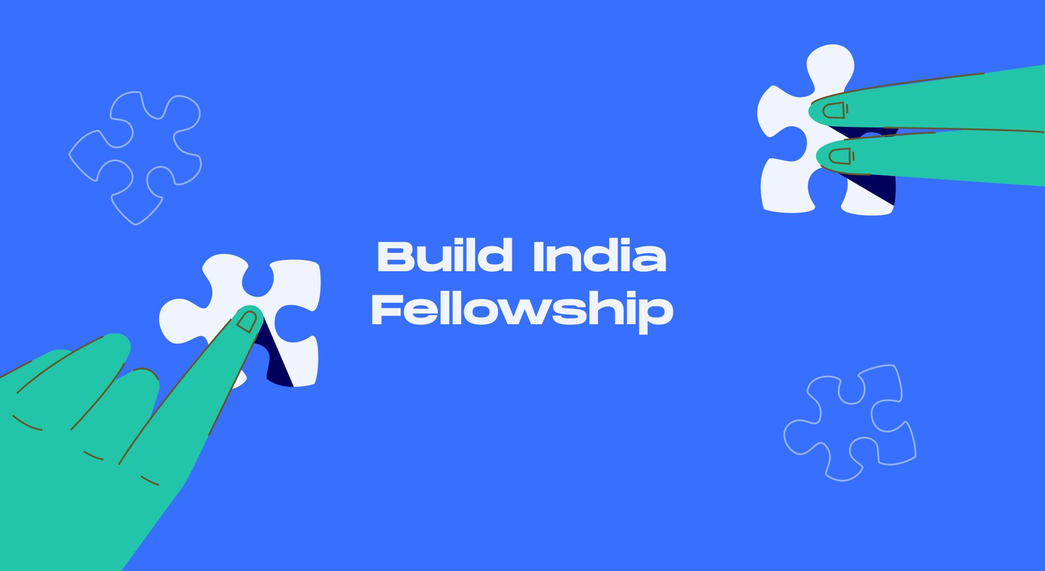 Build India Fellowship
